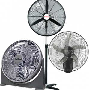 ROSHAN FANS AND STOVES